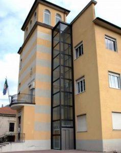 Manutenzione Scale Mobili Roma
